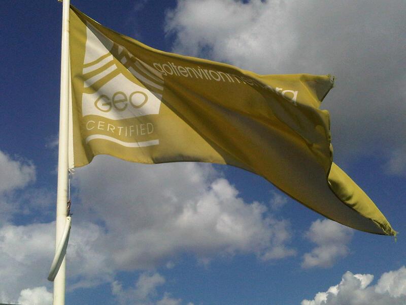 geo flag