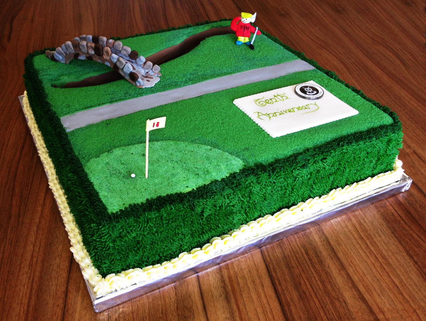 OCS Cake NEW